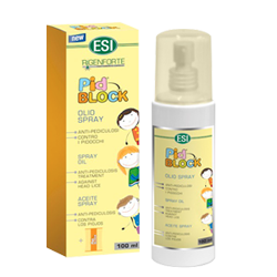 Aceite spray